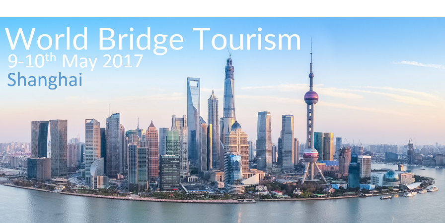 Participate in World Bridge China, May 2017